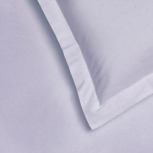 купить Простынь TAC ранфорс Basic Белый