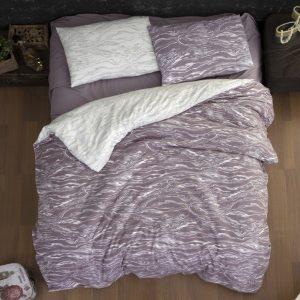 купить Постельное белье First choice larnell lilac Лиловый фото