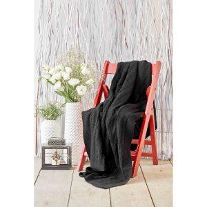 купить Плед вязанный Karaca Home - Sofa siyah
