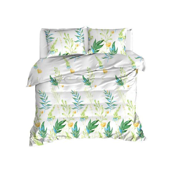 купить Постельное белье Enlora Home - Arta yesil Зеленый фото