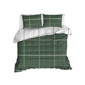купить Постельное белье Enlora Home - Maya yesil Зеленый фото