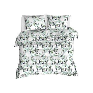 купить Постельное белье Enlora Home - Sabine yesil Зеленый фото