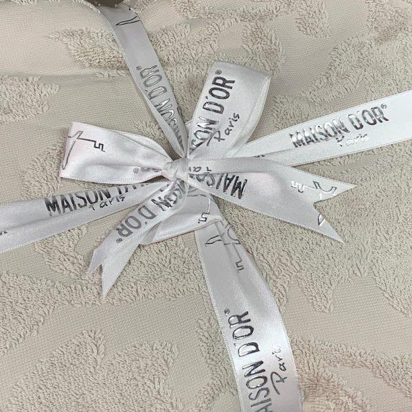 купить Махровая простыня Maison Dor SANDA BEIG