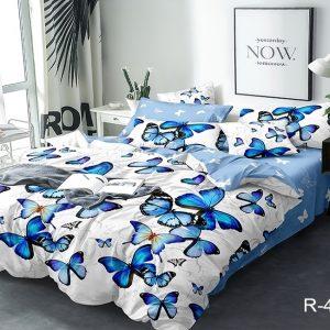 купить Постельное белье TAG R4230 Голубой фото