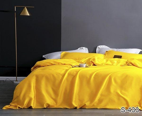 купить Постельное белье TAG S433 Желтый фото