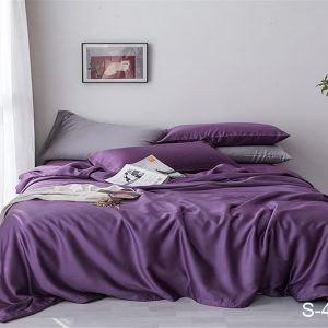 купить Постельное белье TAG S439 Фиолетовый фото