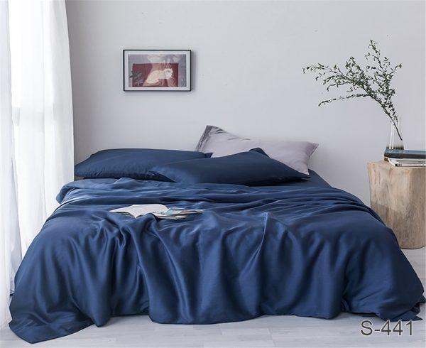 купить Постельное белье TAG S441 Синий фото