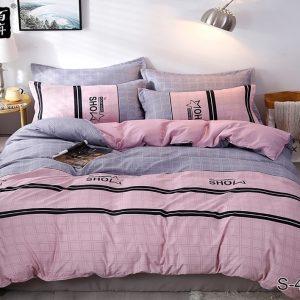 купить Постельное белье TAG S464 Розовый фото