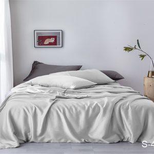 купить Постельное белье TAG S444 Серый фото