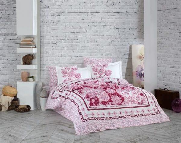 купить Постельное белье HOBBY Poplin Escoda Розовый фото