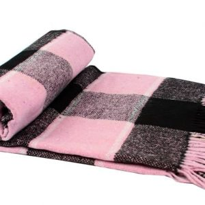купить Плед Vladi Palermo Розовый