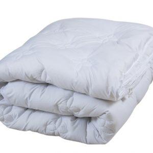 купить Одеяло антиаллергенное Vende Деликат белый