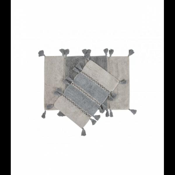 купить Набор ковриков Irya - Venus Gri