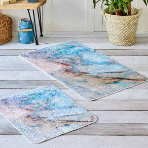 купить Набор ковриков Karaca Home - Marble