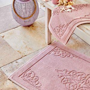 купить Набор ковриков Karaca Home - Milly Pudra