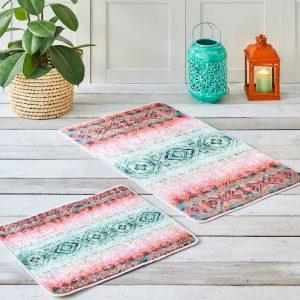 купить Набор ковриков Karaca Home - Rossi