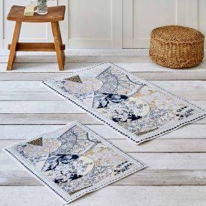 купить Набор ковриков Karaca Home - Suelita