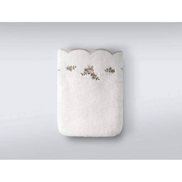 купить Набор полотенец Irya - Clarina Ekru 3 Шт