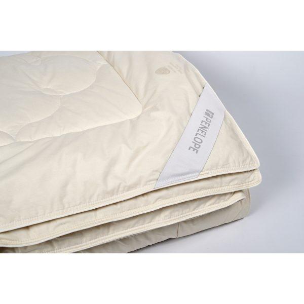 Одеяла на овчине