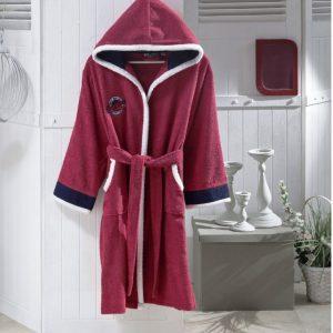 купить Детский халат Altinbasak для Девочек Pacific