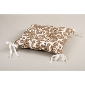 купить Подушка на стул Lotus - Jaco с Завязками