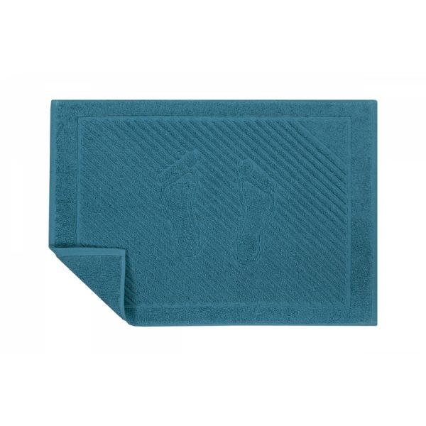 купить Полотенце для ног Iris Home - Harbor Blue