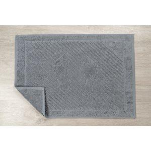 купить Полотенце для ног Iris Home - Orta Gri