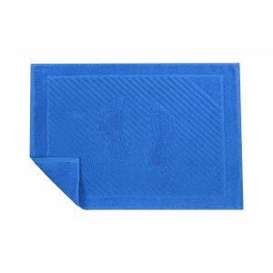 купить Полотенце для ног Iris Home - Palace Blue