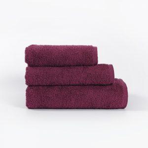 купить Полотенце Iris Home Отель - Beaujolais Бордовый