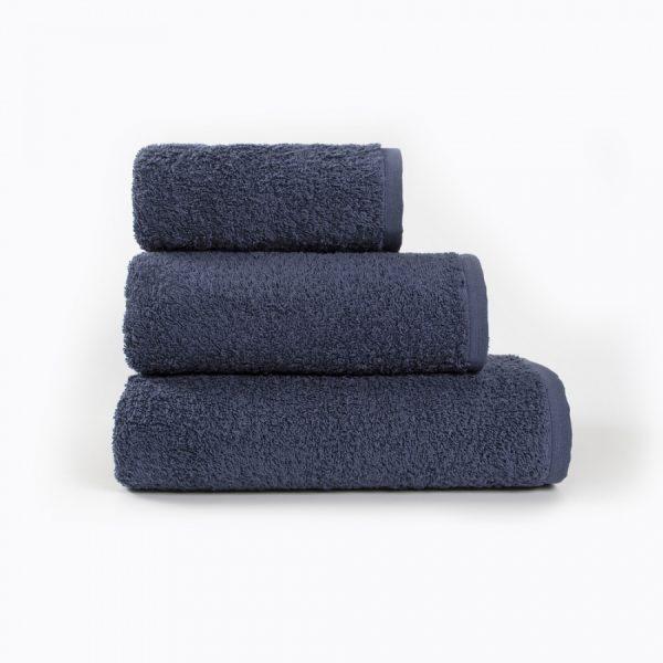 купить Полотенце Iris Home Отель - Ensing Blue Синий