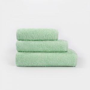 купить Полотенце Iris Home Отель - Jennet Yesil Зеленый