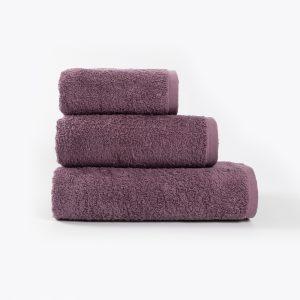 купить Полотенце Iris Home Отель - Nosturne Фиолетовый