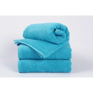 купить Полотенце Lotus Отель V1 420 г/м Голубой