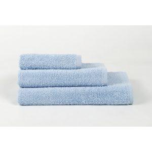 купить Полотенце Lotus Отель 420 г/м Голубой