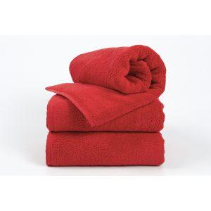 купить Полотенце Lotus Отель 20/2 Красный