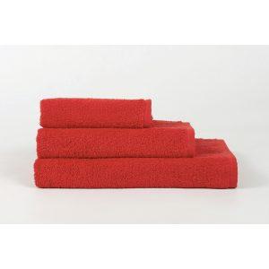 купить Полотенце Lotus Отель V1 400 г/м Красный