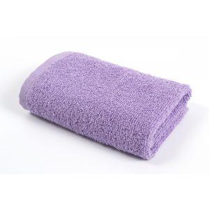 купить Полотенце Lotus Отель V1 420 г/м Фиолетовый