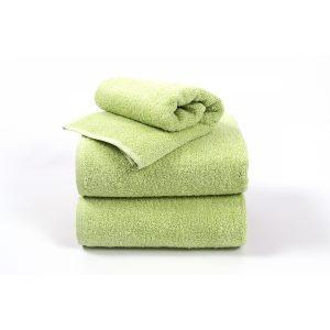 купить Полотенце Lotus Отель V1 420 г/м Салатовый