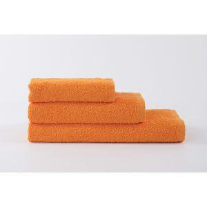 купить Полотенце Lotus Отель V1 400 г/м Оранжевый