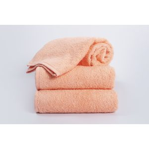 купить Полотенце Lotus Отель V1 420 г/м Оранжевый