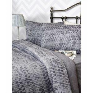 купить Постельное белье Irya - Home And More Karsen Серый фото