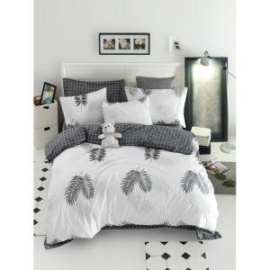 купить Постельное белье Lotus Home Perfect Ranforce - Jolly Белый фото