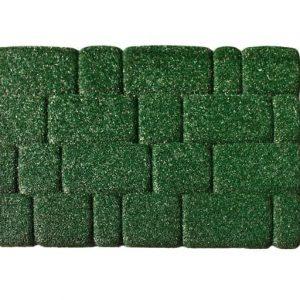купить Коврик придверный Old Сity Grass Green