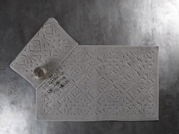 купить Набор ковриков Zugo Home Lina bej