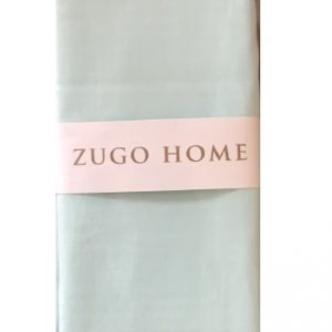 купить Набор наволочек Zugo Home ранфорс Basic изумрудный