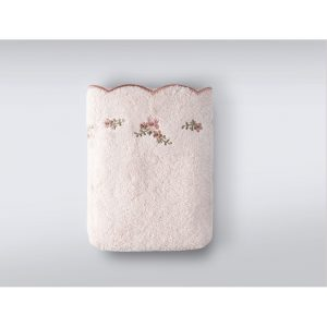 купить Набор полотенец Irya Clarina pudra пудра 3 шт