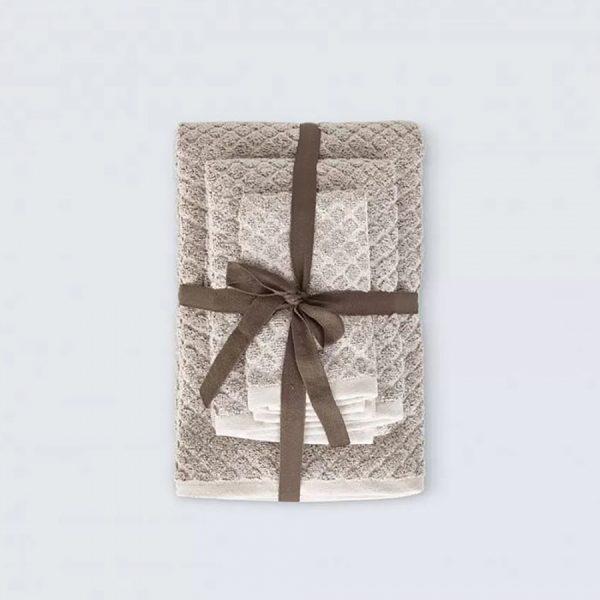 купить Набор полотенец Irya Jena bej