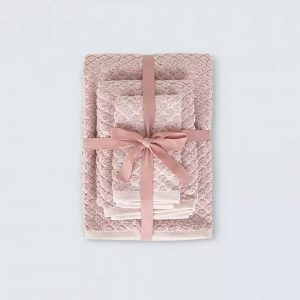 купить Набор полотенец Irya Jena pembe