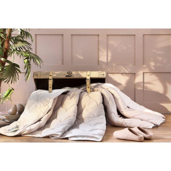 купить Одеяло Othello Colora антиаллергенное grey