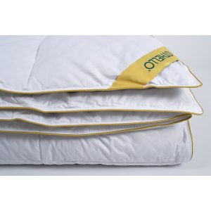 купить Одеяло Othello Piuma 70 Light пуховое king size